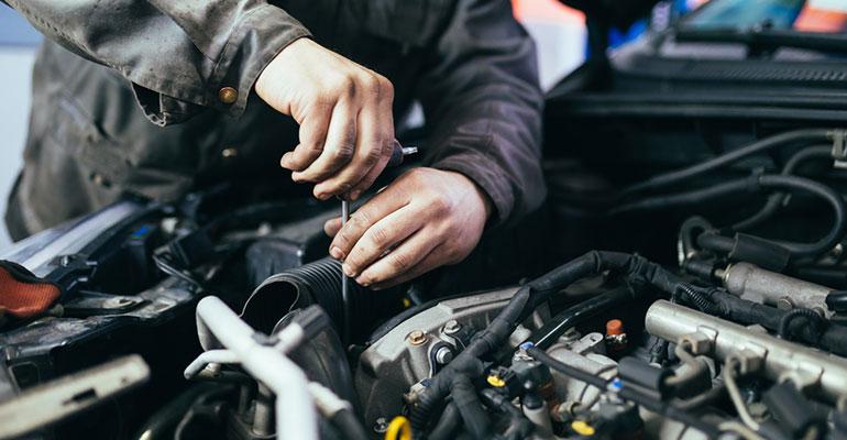 Light Vehicle Maintenance   Gold Coast & Brisbane & Northern Nsw  Dynamic Diesel